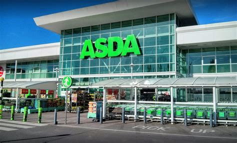 Green Kitchen Ideas by Asda West Bridgford Fined 163 75 000 For Selling Out Of Date