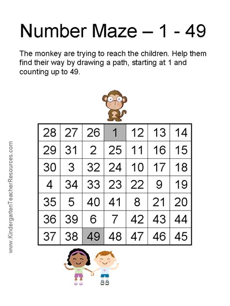 printable monkey maze pinterest the world s catalog of ideas