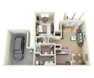 1 Bedroom Garage Apartment Floor Plans garage apartment floor plans 1 bedroom garage apartment floor plans 2