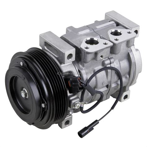 Ac Denso new oem genuine denso ac compressor a c clutch fits suzuki aerio cad 372 55 picclick ca