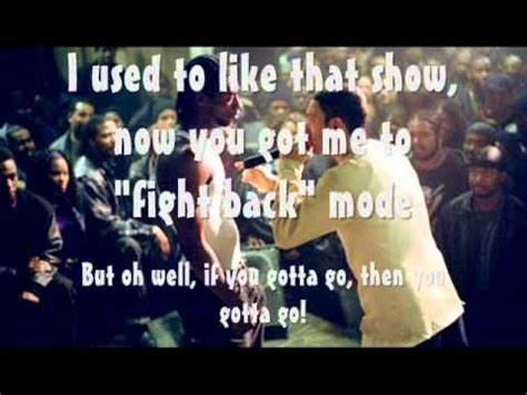 eminem movie rap battle lyrics eminem 3 rap battles from 8 mile with lyrics eminem