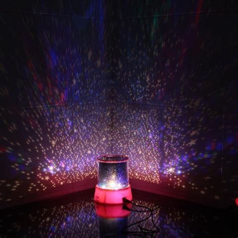 aeeque led star projector night light aeeque amazing romantic pink led night light projector