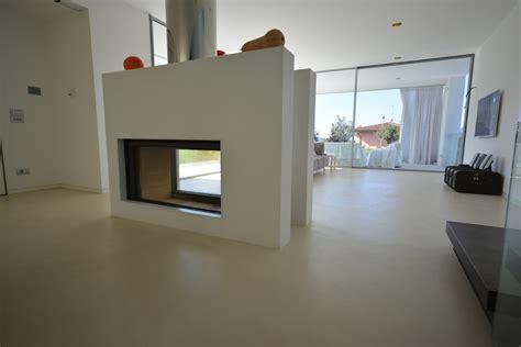 pavimento di resina pavimenti moderni