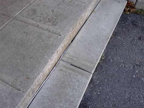 filling gaps in patio slabs caulking how do i seal a gap between a concrete step and