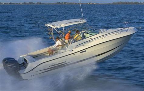 hydra sport boats for sale in new jersey hydra sports 2900vx boats for sale in new jersey