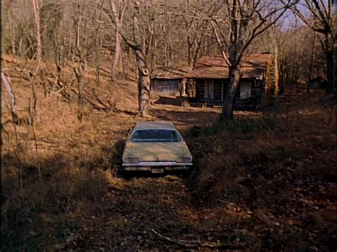 Evil Dead Cabin by Between Frames Appreciation The Scariest