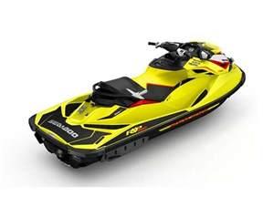 Automotive M A Pwc 2015 Sea Doo 2015 Personal Watercraft The New Sea Doo Rxp X