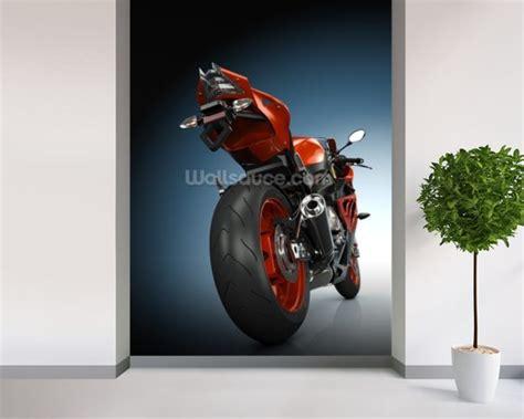 motorcycle wall murals motorbike wallpaper wall mural wallsauce