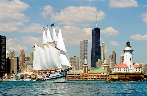 wendella boat tour length one great cruise for each of the great lakes