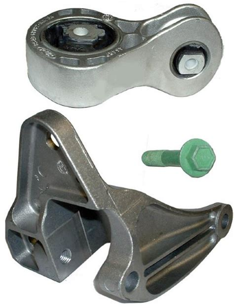 Ford Lower Engine Torque Mount Kit For 05 07 Ford Focus Manual