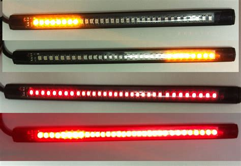 led brake light strips motorcycle led brake light light