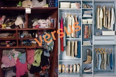 Closet Mi by 10 Claves Para Organizar Un Armario El Estilo En Mi Bolsillo