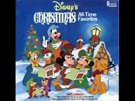 christmas  year long disneys willio  phillio youtube