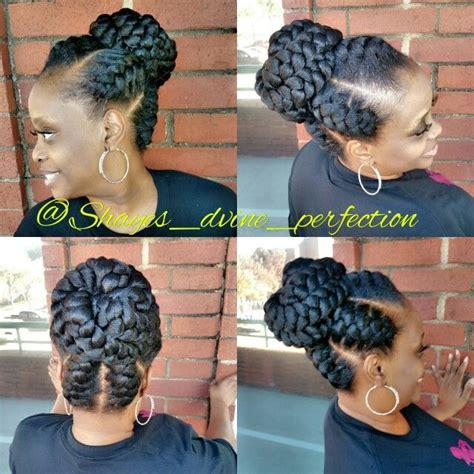 big goddess braids in bun 25 best ideas about goddess braids updo on pinterest
