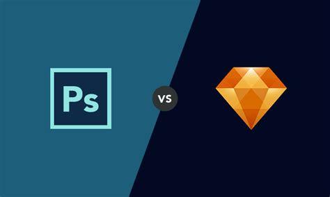 vs photoshop sketch vs photoshop 5 expert web designers their