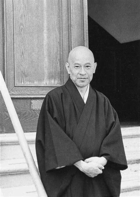 Suzuki Roshi October 1968 6th Talk Suzuki Roshi Dharma Talks