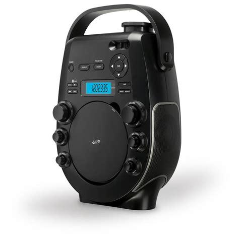 Proyektor Karaoke Ilive Karaoke Machine Cd Dvd Projector Ijp557b The
