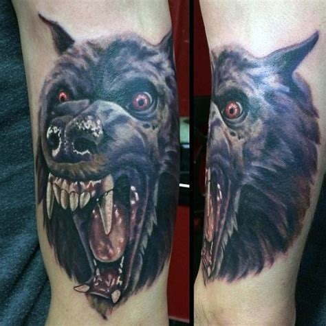 lycan tattoo designs 80 designs for moon folklore