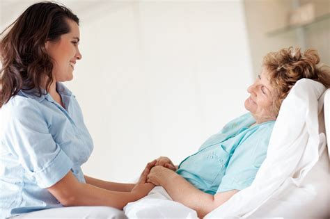 hospice care bereavement care hospice programs