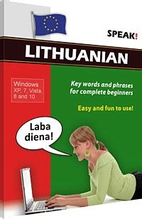 lithuanian learn lithuanian in a week the most essential words phrases in lithuanian the ultimate phrasebook for lithuanian language beginners lithuania travel lithuania travel baltic books way to learn lithuanian learn in a week