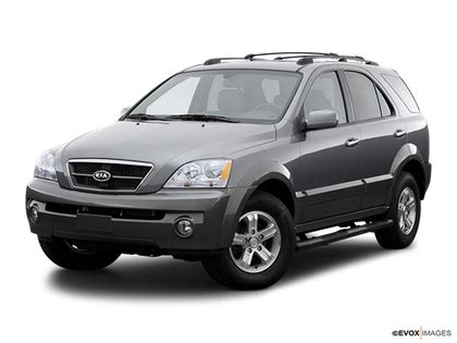 2006 kia sorento reviews 2006 kia sorento review carfax vehicle research