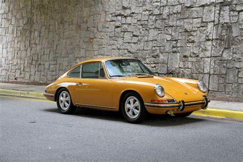 911s Porsche by 1967 Porsche 911s