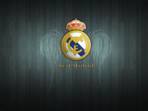real madrid fc photos real madrid fc black logo bedroom wall decal stickers ideas