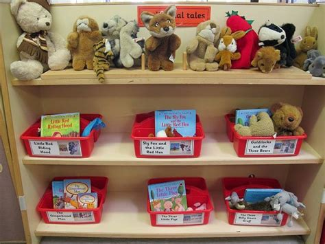 story themes for early years fs1 016 by tishylishy via flickr classroom photos