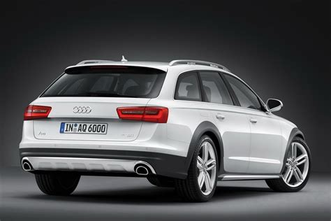 audi a6 price photos audi a6 allroad quattro uk price photo 5