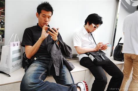 Why Japanese by Why The Japanese The Iphone Updated Wired