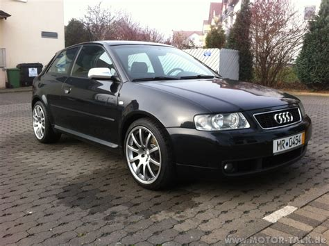 Audi S3 2003 by Audi S3 1 8 2003 Auto Images And Specification
