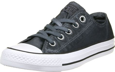Converse All Ox Grey converse all ox shoes grey