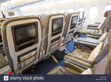 a380 interni airbus a380 interior stock photos airbus a380 interior