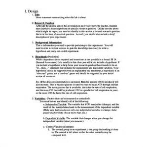 sample biology lab report biology lab report template download pictures to pin on biology lab report example osmosis