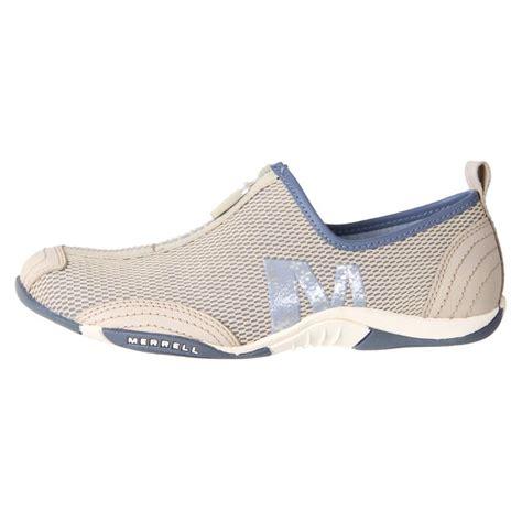 comfortable slip on walking shoes new merrell women s comfort casual slip on walking shoe