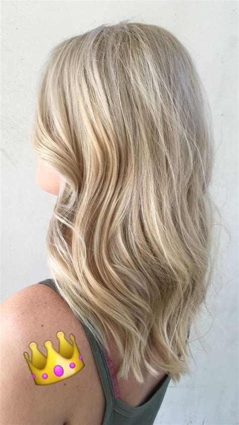 medium brown hair with platinum blonde highlights 328 best hair by jayleen images on pinterest hairstyle