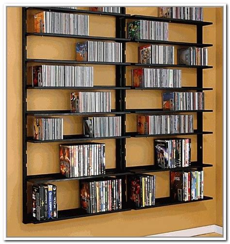 Dvd Storage Shelf by 17 Best Ideas About Dvd Storage Shelves On Diy