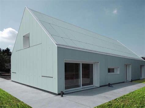 casa in acciaio preventivi per costruire una casa prefabbricata