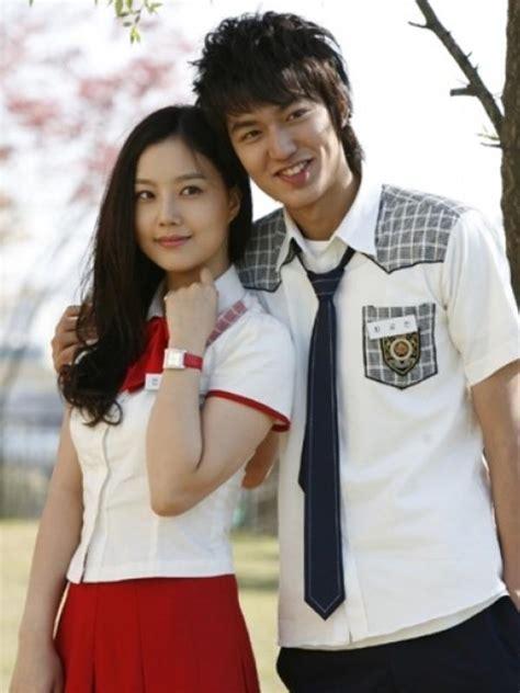 film eksyen romantis lee min ho moon chae won tertarik main bareng lagi celeb