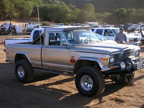 jeep gladiator lifted 54 best images about jeep j10 on pinterest jeep pickup