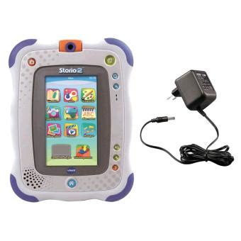 Storio 3 Bleue Tablette Enfant Tablette Tactile Enfant Vtech Storio 2 Bleue Vtech