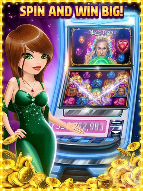 Can You Win Real Money On Slotomania - slotomania free slots games casino slot machines on the app store