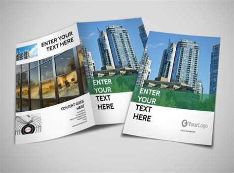 21 Real Estate Brochures Commercial Property Brochure Template