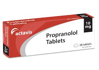 Obat Propranolol by Propanolol Obat Untuk Mengobati Tekanan Darah Tinggi