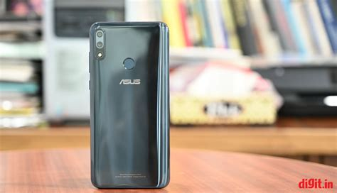 asus zenfone max pro  review digitin