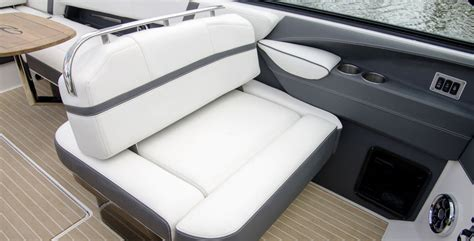 double wide back to back boat seats regal 29 obx review boat