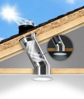 what are the drawbacks to solar tube lighting sun lighting at night
