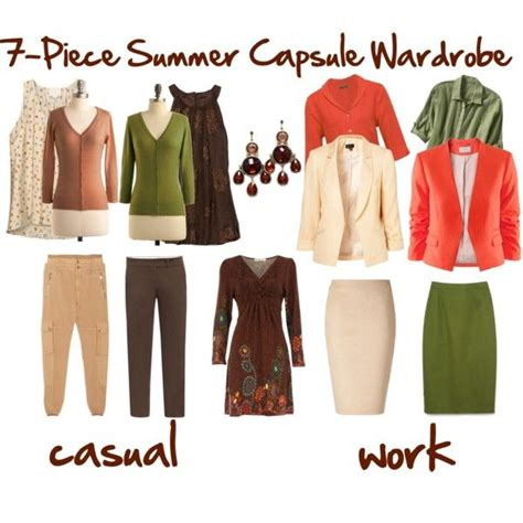 7 Tips For Creating A Capsule Wardrobe by 120 Best Capsule Wardrobe Images On Fashion