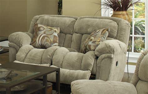 catnapper reclining loveseat catnapper tundra rocking reclining loveseat cn 1332 2 at