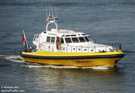 ais netherlands vessel details for meander v port tender mmsi
